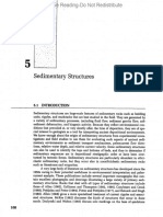 structure sendimentaire