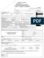 1 Application of Building Permit