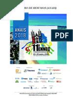 Anais ENNEC 2018