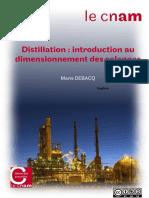 Distillation (2)