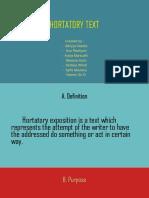 Hortatory Text.pptx