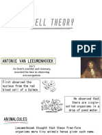 Lesson 1_Cell Theory