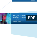 Alteryx_A Buyer s Guide to Strategic Analytics