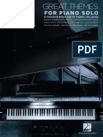 Great Themes For Piano Solo - 27 Movie And TV Themes [2012].pdf