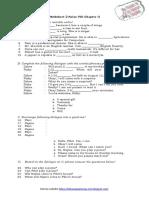 Worksheet 2 Kelas VIII Chapter II.pdf