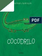 Cocodrilo C