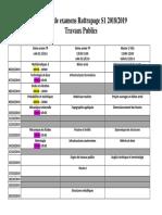 Planning Des Examen_Ratt