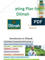 339929332-Marketing-Plan-for-Dilmah.pptx