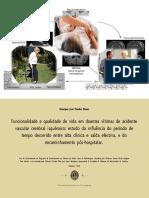 Funcionalidade e qualidade de vida em doentes vítimas de acidente vascular cerebral isquémico.pdf