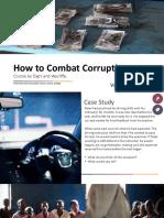 Anti Corruption Presentation