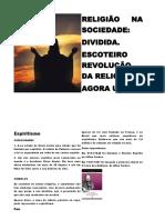 Fanzine - Aldeia Verde