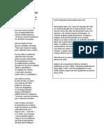 Poemas de Quinto de Primaria Nicomedes Santa Cruz