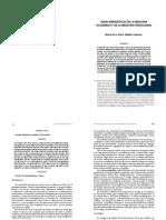 Bases Energeticas de La Medicina Academica y de La Medicina Tradicional