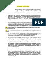 Case Digest 6 Paras v. Comelec