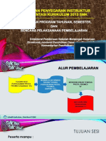 RPP presentasi