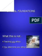 Chapter 2 Ethical Foundations Patrol.ppt