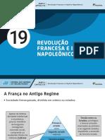 Revolucao Francesa e Imperio Napoleonico