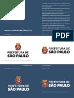 Manual prefeitura sp