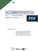 Manual_0697 - Língua Portuguesa - Comunicação Empresarial