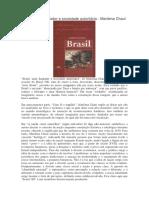 Brasil, Mito Fundador Resumo