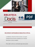 DOCIS