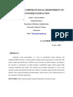 THE IMPACT OF CORPORATE SOCIAL RESPONSIBIITY ON CUSTOMER SATISFACTION.pdf