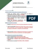 MICROECONOMIA Ejercicios - Semana 1.docx