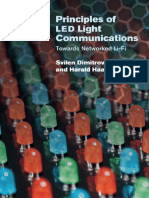Principles of LED Light Communications Towards Networked Li-Fi - Svilen Dimitrov, Harald Haas - 2015.pdf