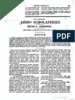 Aribo Scholasticus, Musica [Ex Gerbert. Script Eccles Musica], MLT