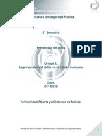 Unidad 2. La Prevención Del Delito en El Estado Mexicano_2018_1_b2