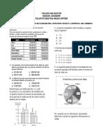 estadística taller