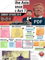 Asia Reassurance Initiative Act