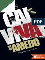 Amedo Fouce José - Cal viva (Historia vascos ETA)