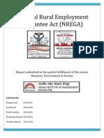 NREGA Report Final
