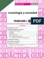 Guía Didáctica. Unidad 9
