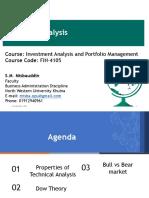Portfolio Chap 4 Technical Analysis PDF