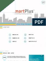 Smartplus Hospital Management consultant profile