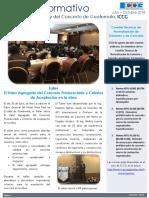 Boletn Informativo ICCG (2)