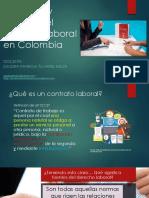 Principios y Fuentes Del Derecho Laboral - Sandra Patricia Álvarez Mejía