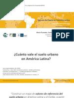 Mapa Valores AL- Mario Piuemtto
