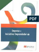 Unidad 1 Libro Empresa e Iniciativa Emprendedora