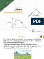 Ppt s15 Aplicaciones Funciones Vectoriales - Clase