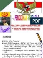177028_II. Warman Martshell Kuliah Pancasila