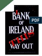 Blank of Ireland