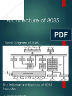 1-Architecture of 8085.pptx