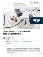 Electricidad Unidad