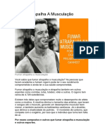 Fumar Atrapalha A Musculação.pdf