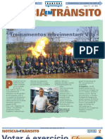 Jornal Notícia em Trânsito edição 85