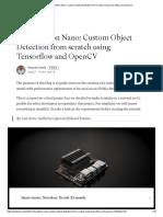 nvidia nano guide