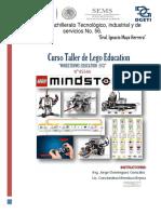 Manual General Lego Mindstorms